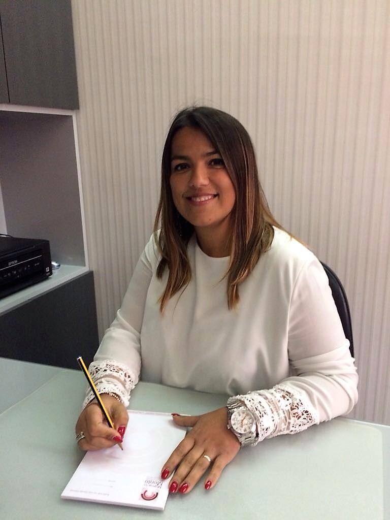 Dra. Paula Campos